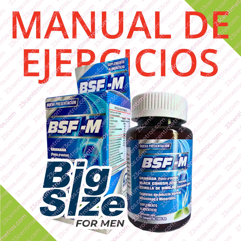 Guía De Ejercicios BSF-M